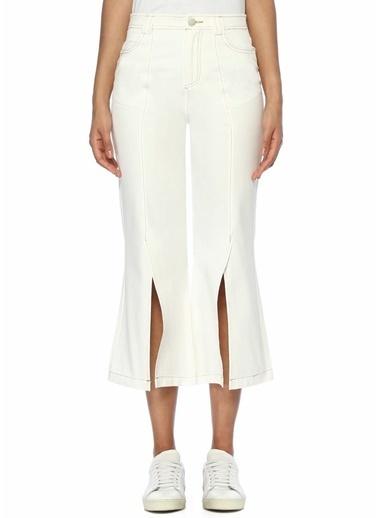 English Factory Pantolon Beyaz